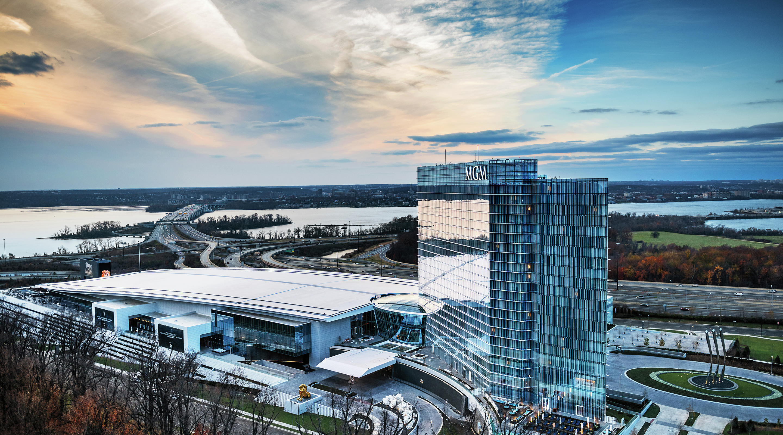 Mgm grand casino in maryland internet gambling odds